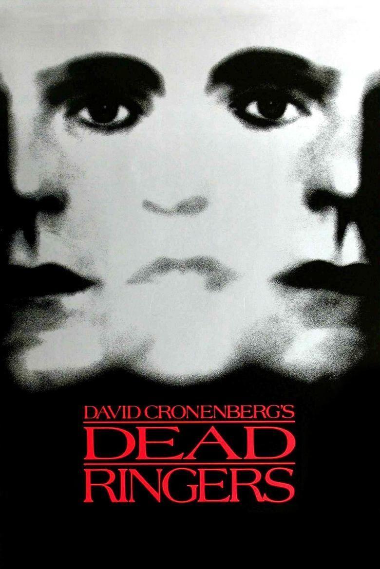 Dead Ringers (film) movie poster
