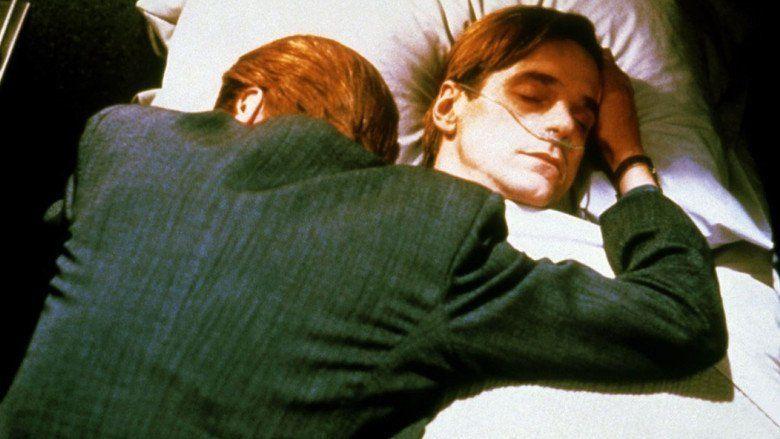 Dead Ringers (film) movie scenes