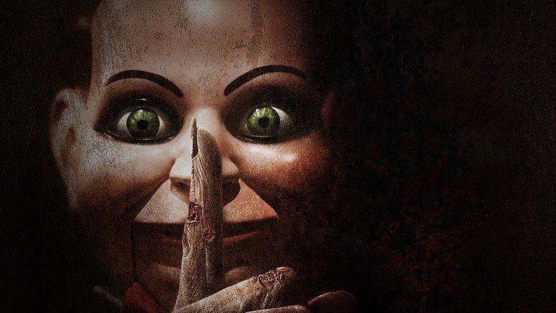 Dead Silence movie scenes