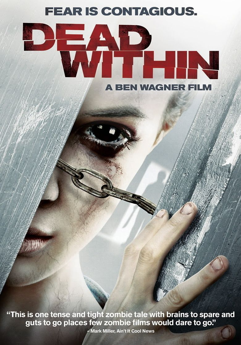Dead Within movie poster