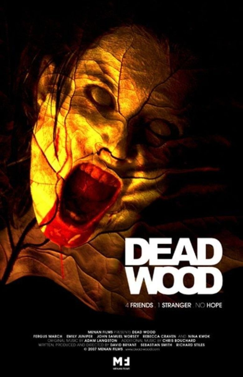 Dead Wood movie poster
