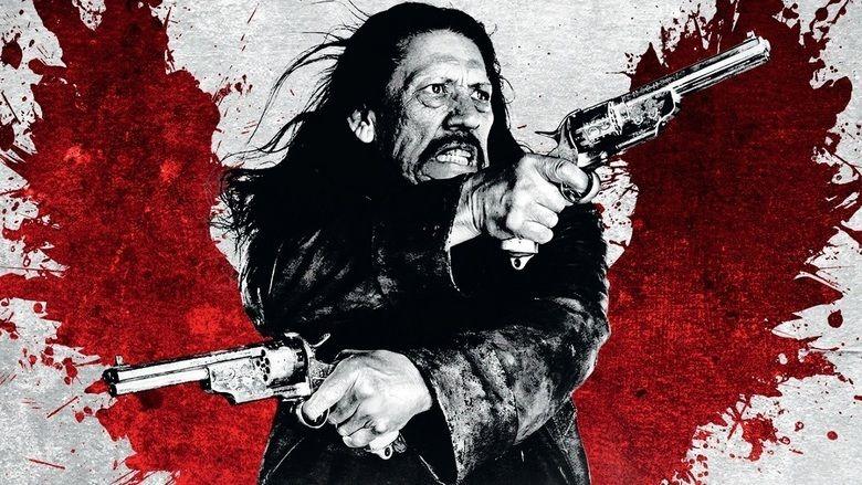 Dead in Tombstone movie scenes