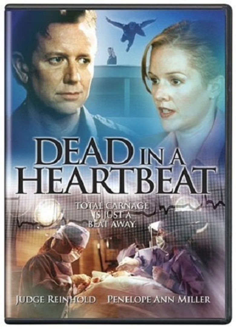 Dead in a Heartbeat movie poster