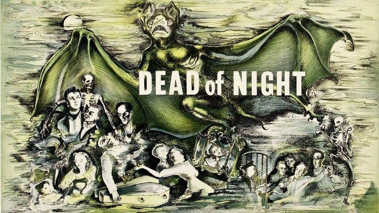 Dead of Night movie scenes