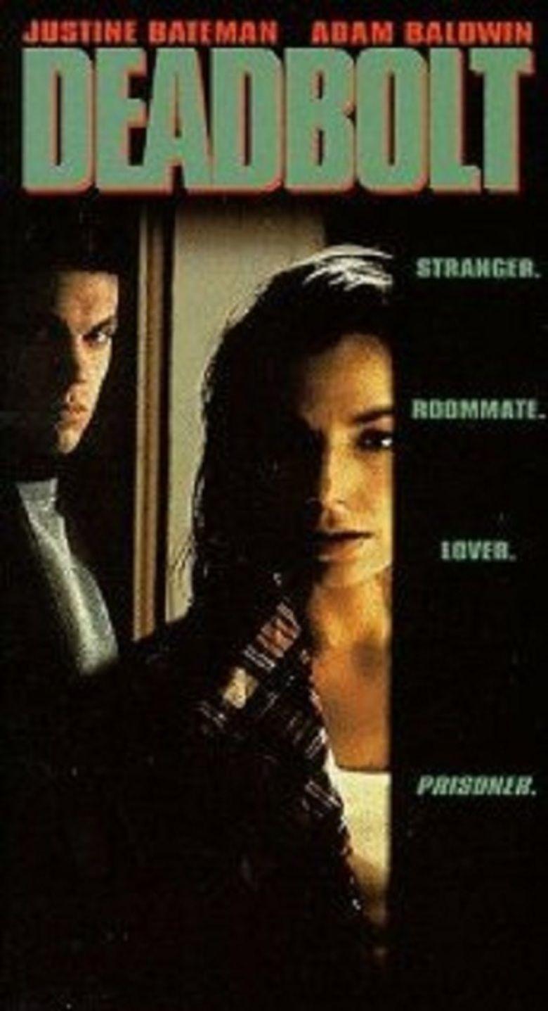 Deadbolt (film) movie poster