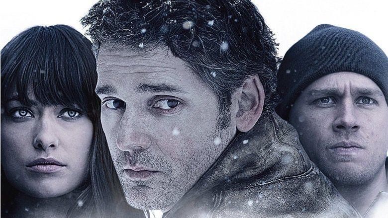 Deadfall (2012 film) movie scenes