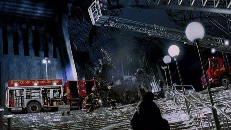 Deadline (2001 film) movie scenes