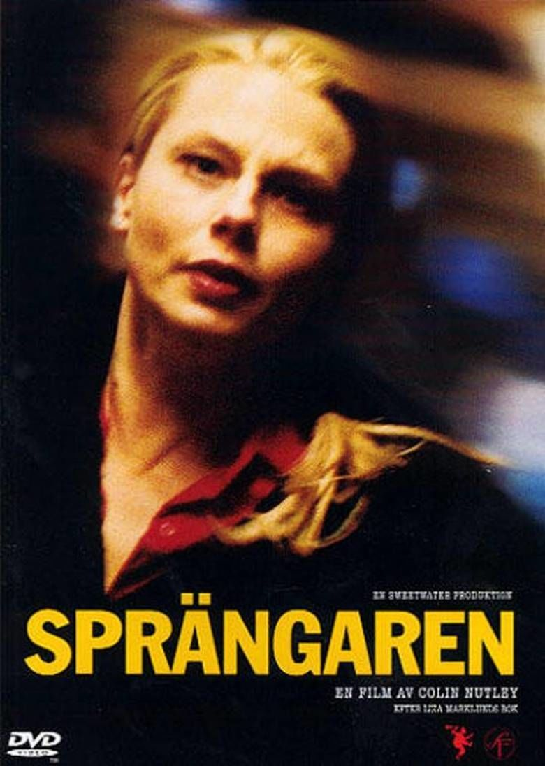 Deadline (2001 film) movie poster