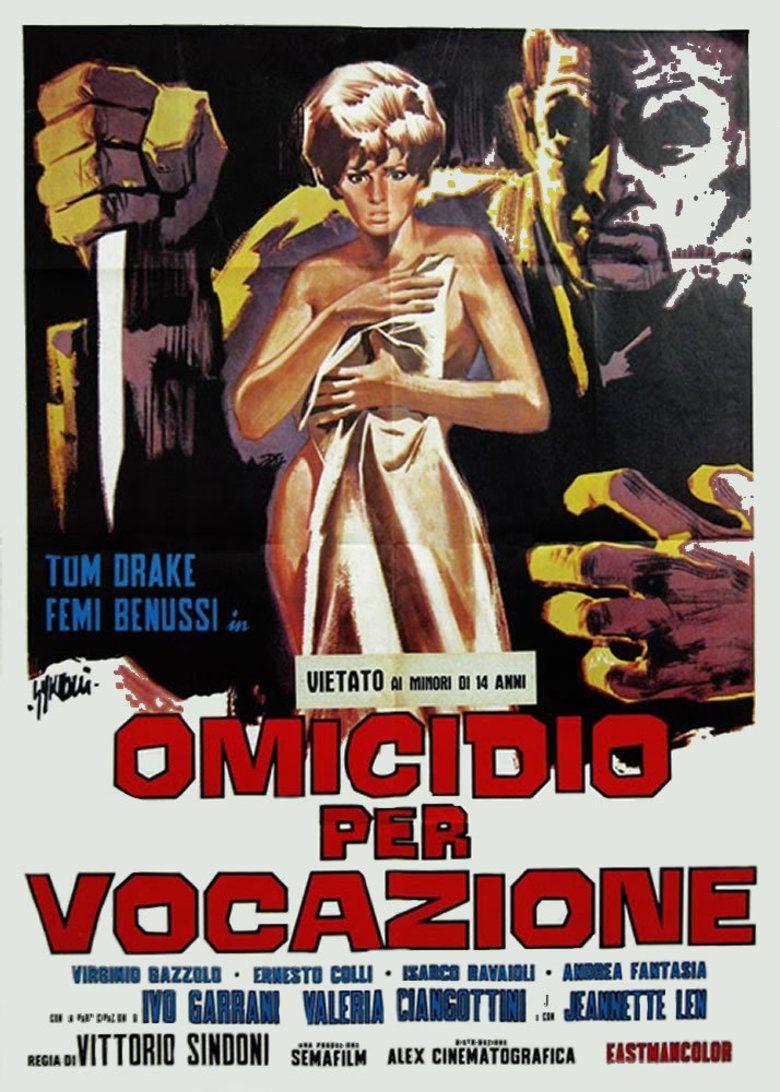 Deadly Inheritance movie poster