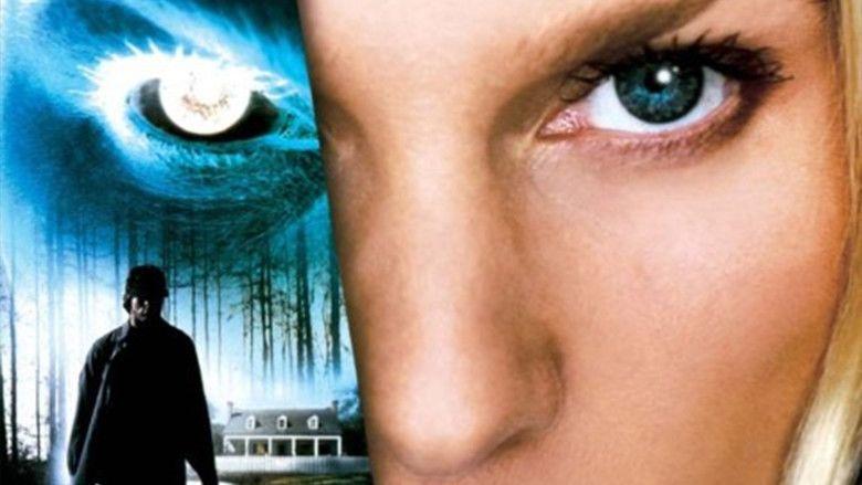 Deadly Visions movie scenes