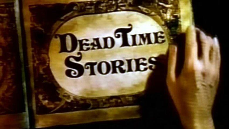 Deadtime Stories (film) movie scenes