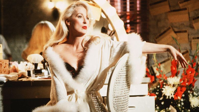 Death Becomes Her movie scenes