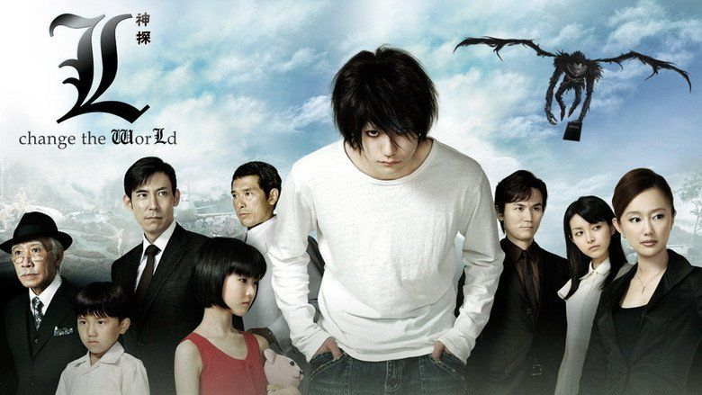 death note the movie 2006 subtitles