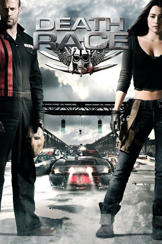 Death Race (film) movie poster