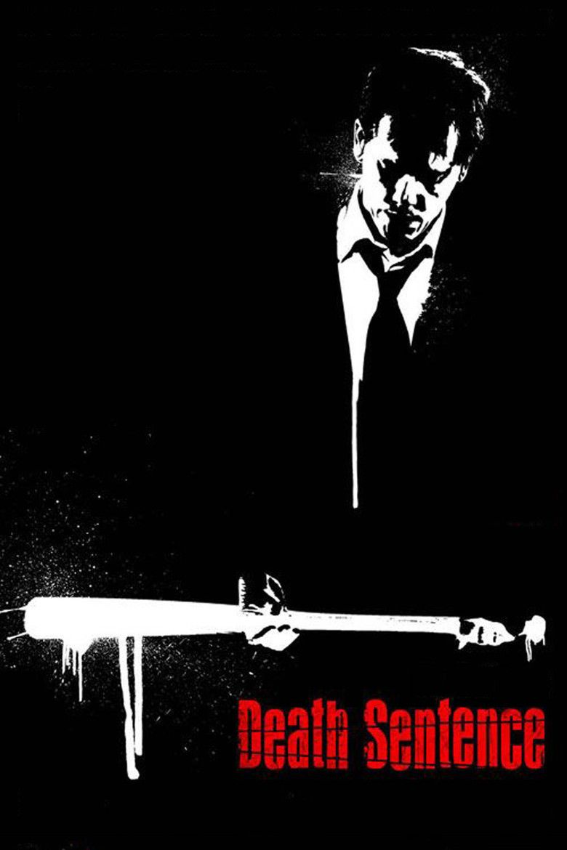 Death Sentence (2007 film) movie poster