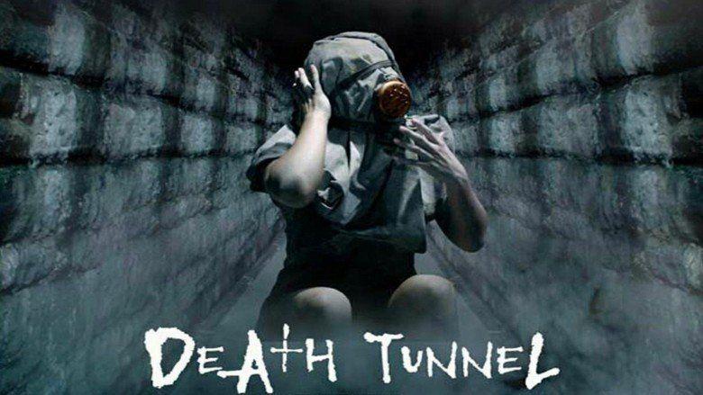 Death Tunnel movie scenes