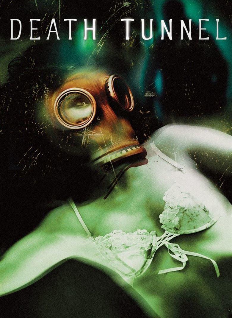 Death Tunnel movie poster