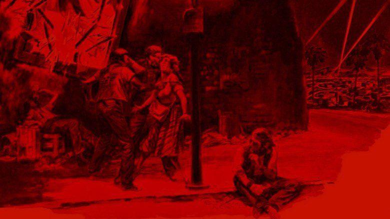 Death Wish II movie scenes