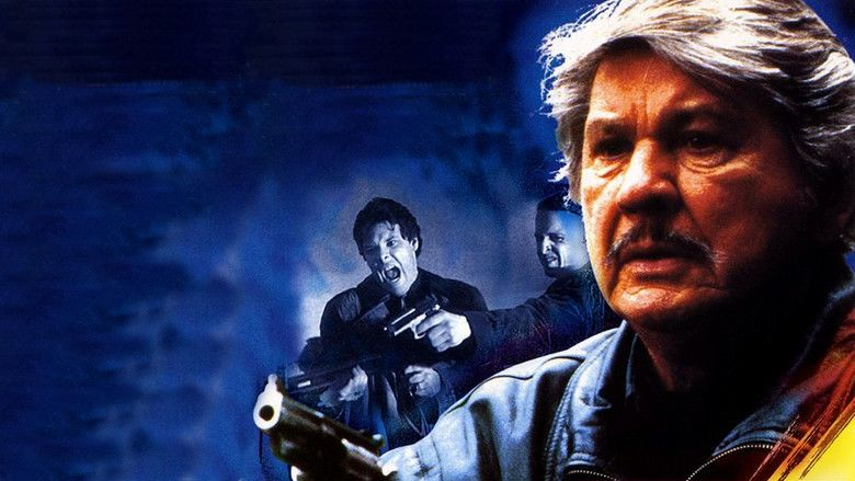 Death Wish V: The Face of Death movie scenes