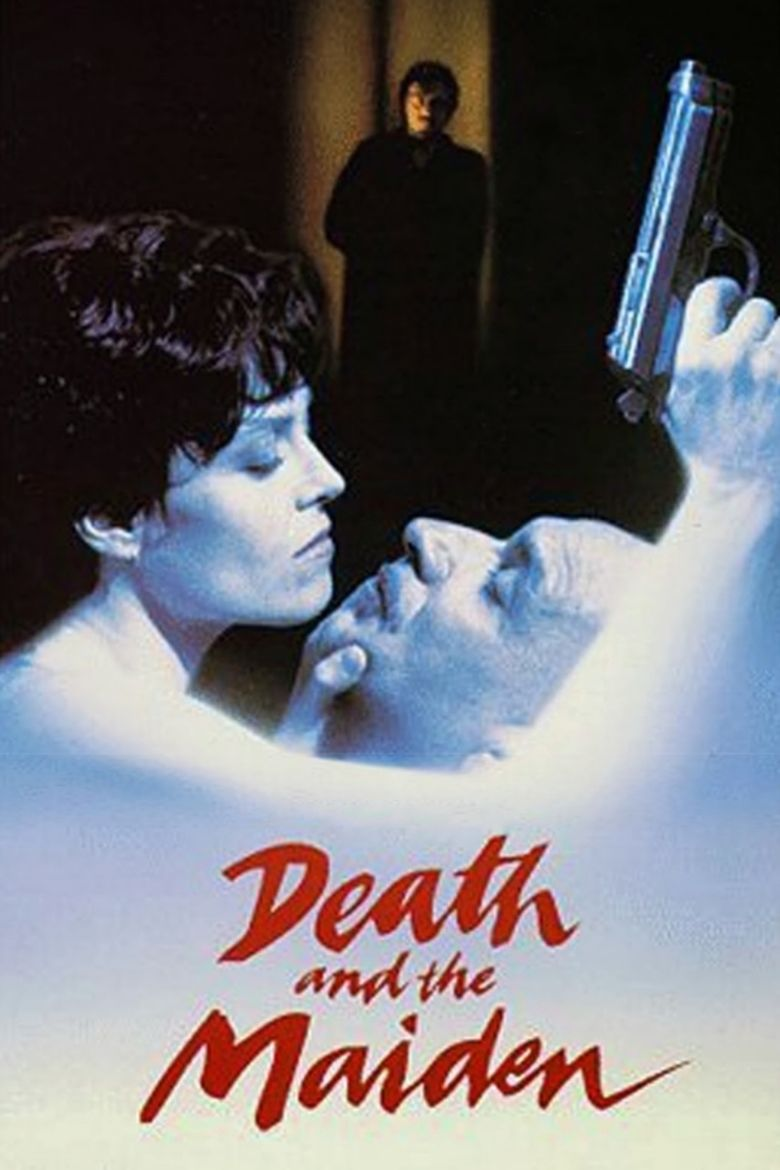 Death and the Maiden (film) movie poster
