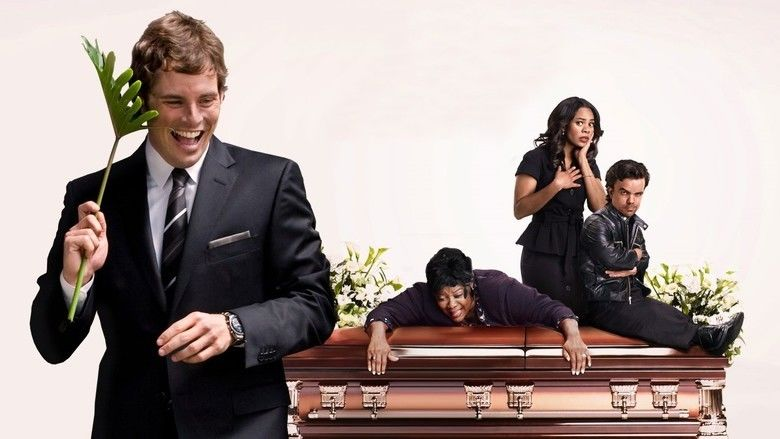 Death at a Funeral (2010 film) movie scenes