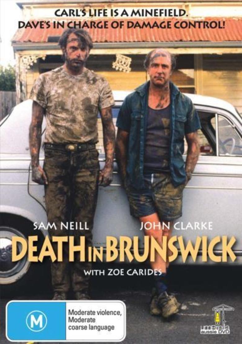 Death in Brunswick movie poster