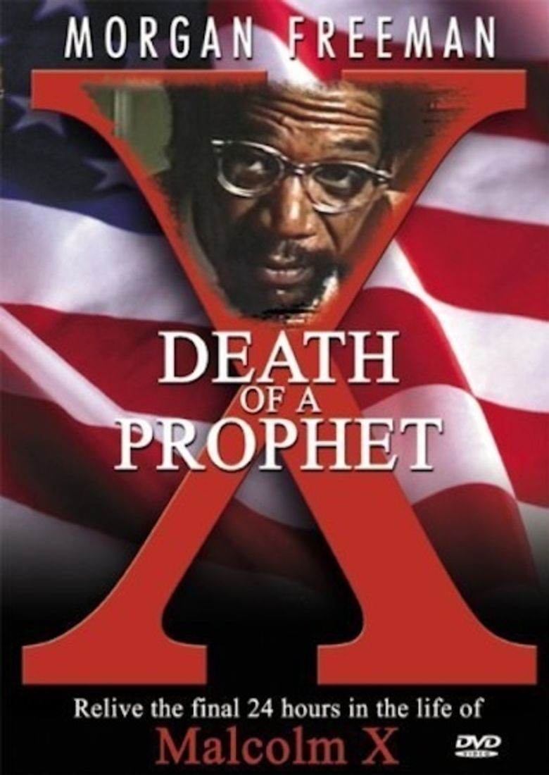Death of a Prophet movie poster