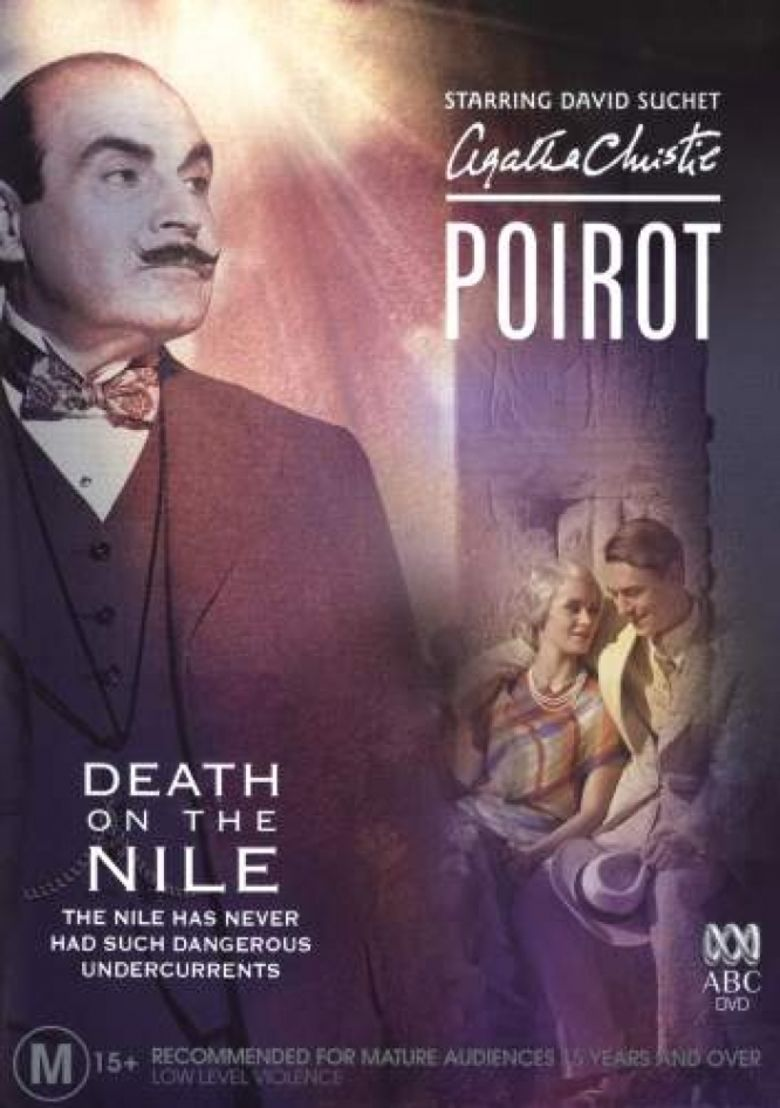 Death on the Nile (2004 film) movie poster