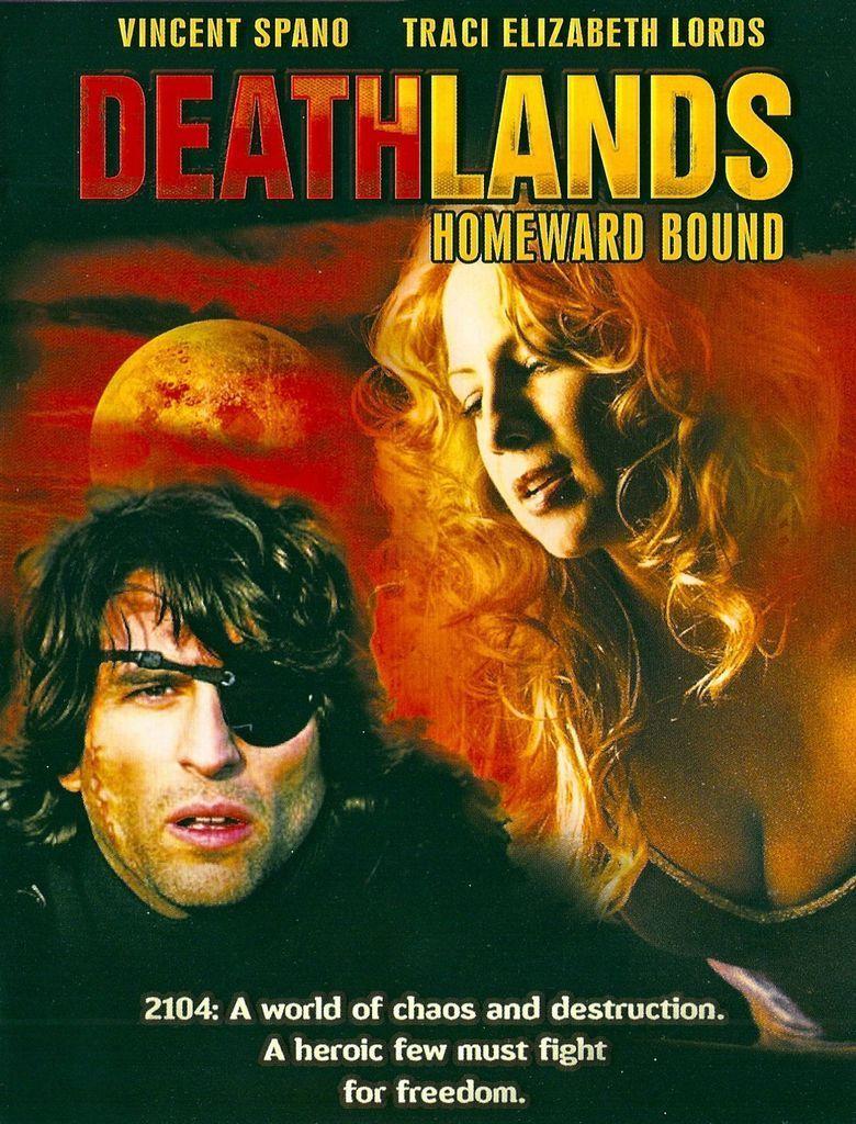 Deathlands: Homeward Bound movie poster