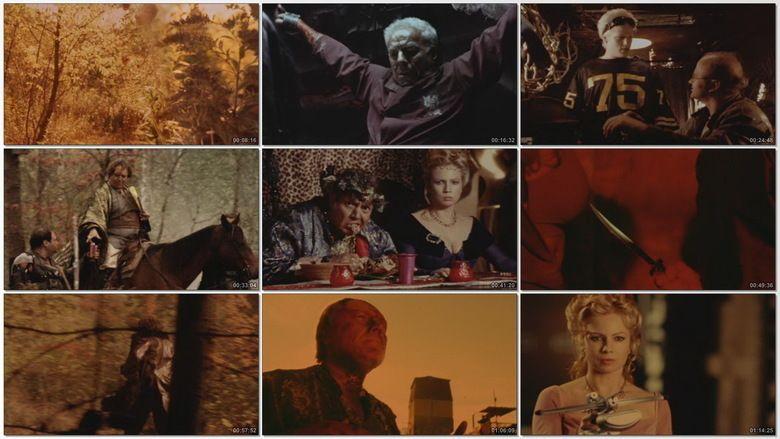 Deathlands: Homeward Bound movie scenes
