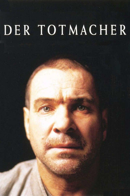 Deathmaker movie poster