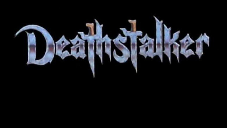 Deathstalker (film) movie scenes
