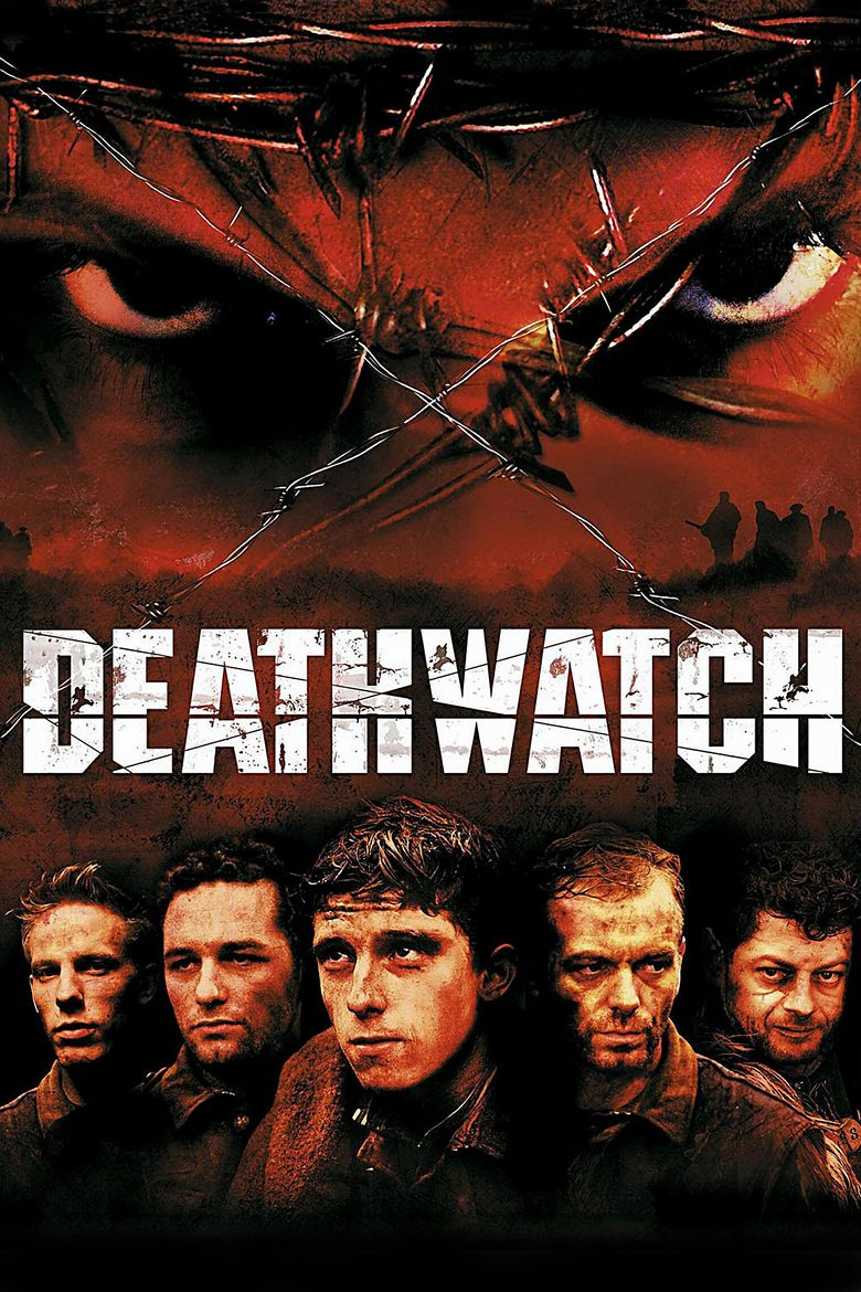 Deathwatch (2002 film) movie poster