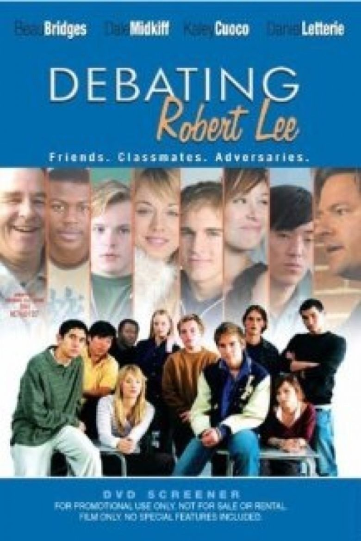 Debating Robert Lee movie poster