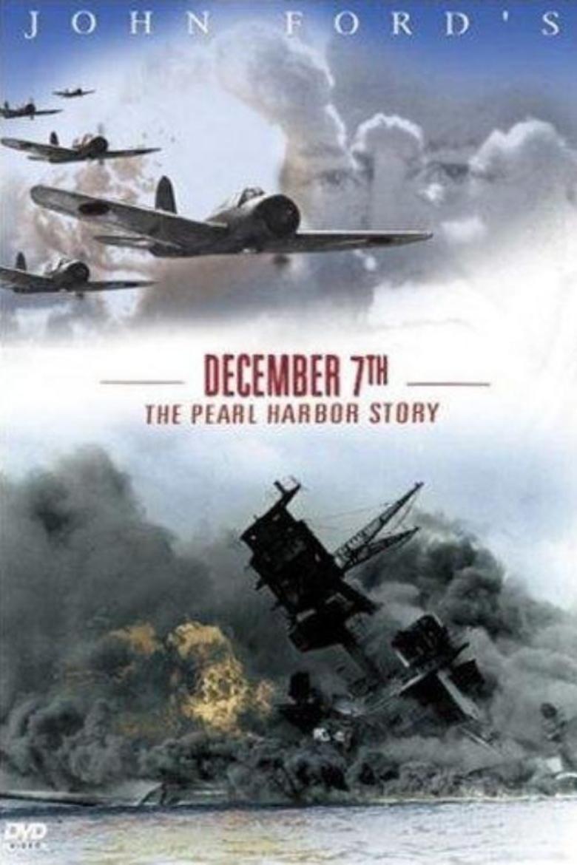 December 7th (film) movie poster
