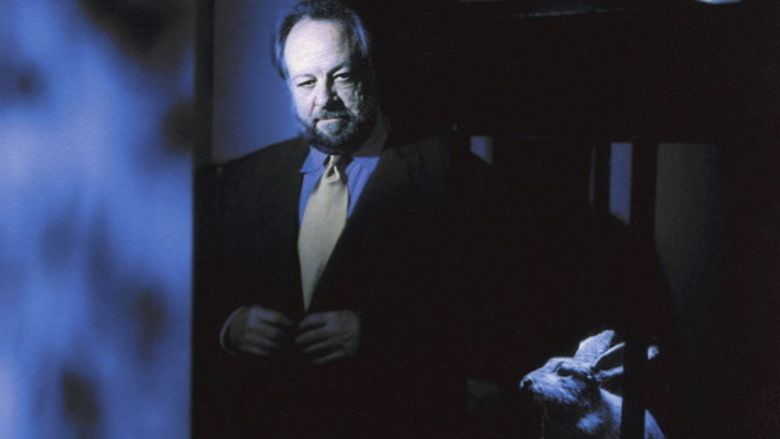 Deceptive Practice: The Mysteries and Mentors of Ricky Jay movie scenes