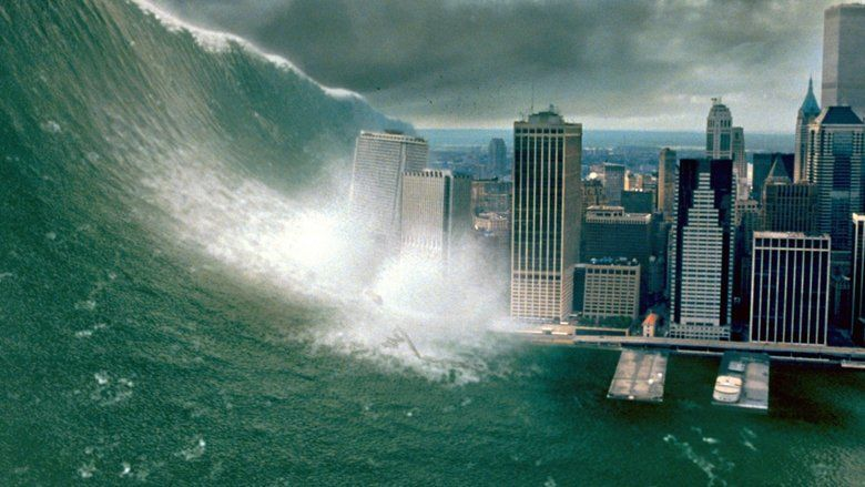 Deep Impact (film) movie scenes
