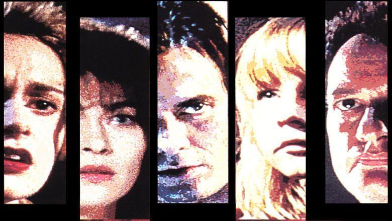 Deep Red (1994 film) movie scenes