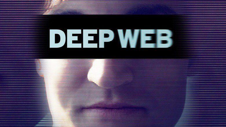 Deep Web (film) movie scenes