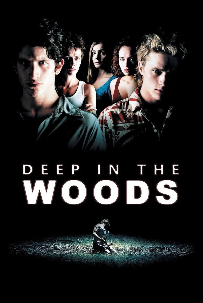 Deep in the Woods movie poster