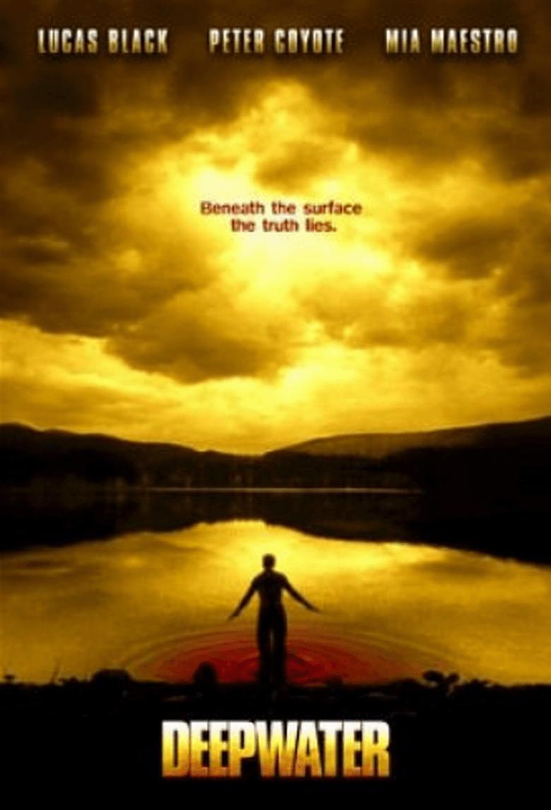 Deepwater (film) movie poster