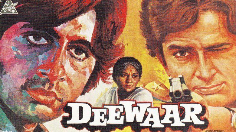 Deewaar (1975 film) movie scenes