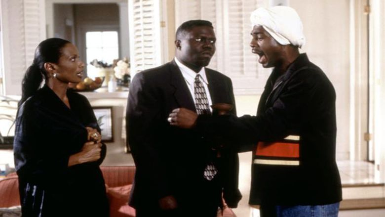 Def Jams How to Be a Player movie scenes