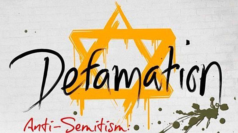 Defamation (film) movie scenes