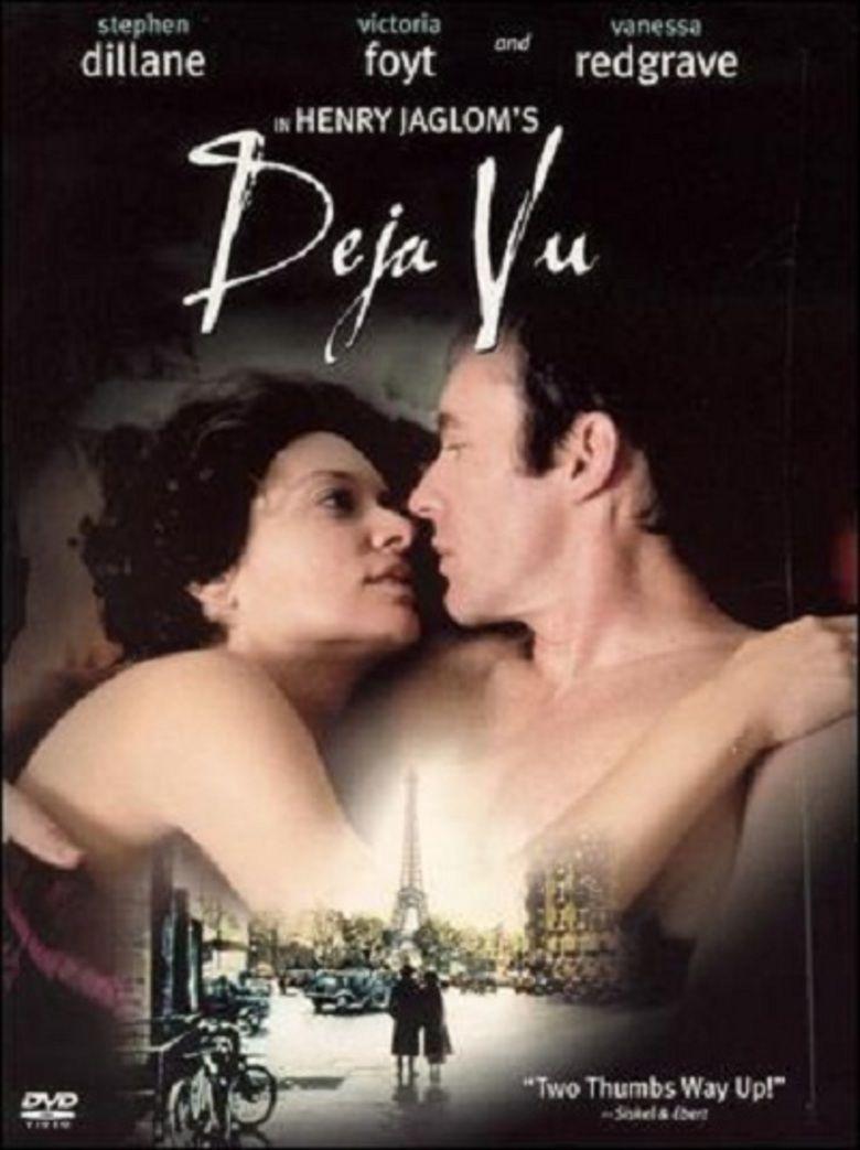 Deja Vu (1997 film) movie poster