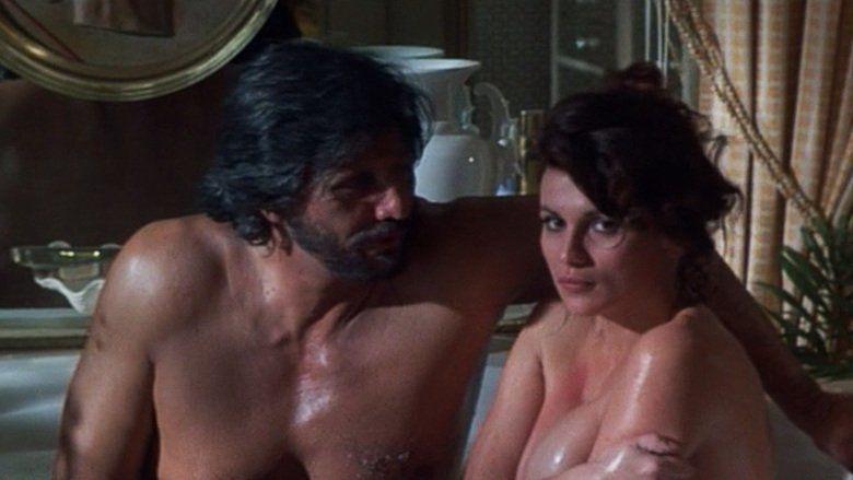 Delirium (1987 film) movie scenes