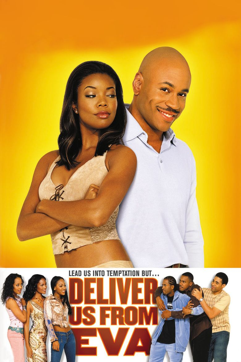 Deliver Us from Eva movie poster