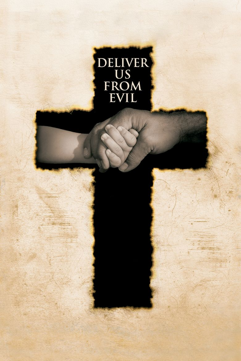 Deliver Us from Evil (2006 film) movie poster