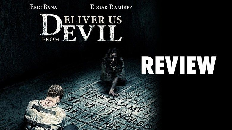 Deliver Us from Evil (2014 film) movie scenes