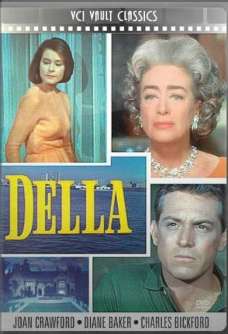 Della (film) movie poster